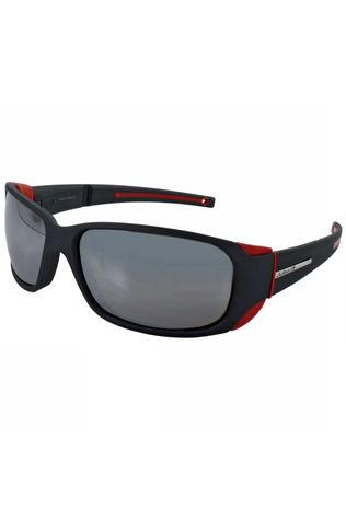 Julbo Glasses Montebianco red/black