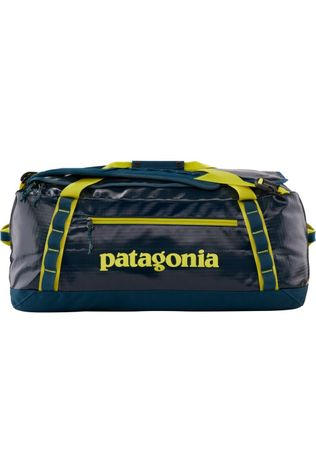 Patagonia Travel Bag Black Hole Duffel 55L Petrol/Light Yellow