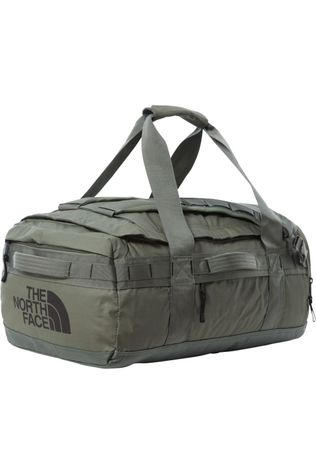 The North Face Reistas Base Camp Volyager Duffel 42L Donkergroen/Zwart