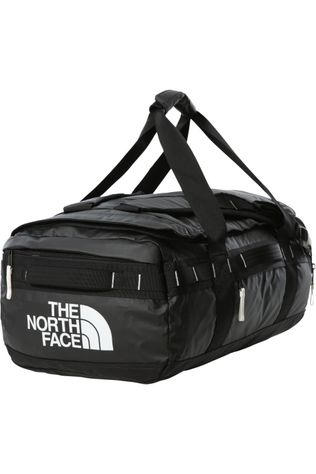 The North Face Reistas Base Camp Volyager Duffel 42L Zwart/Wit