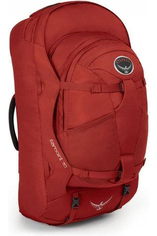 Osprey Travelpack Farpoint 70 Rouille