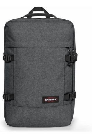 Eastpak Travelpack Tranzpack Cnnct mid grey/black
