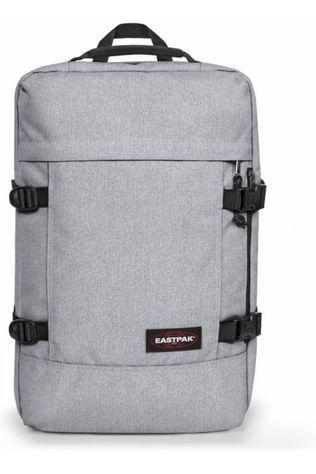 Eastpak Travelpack Tranzpack Cnnct light grey