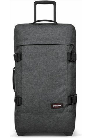 Eastpak Suitcase Tranverz M mid grey/black