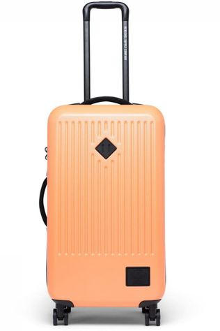 Herschel Supply Trolley Trade Medium Oranje