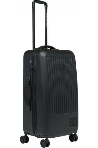 Herschel Supply Suitcase  Trade Medium black
