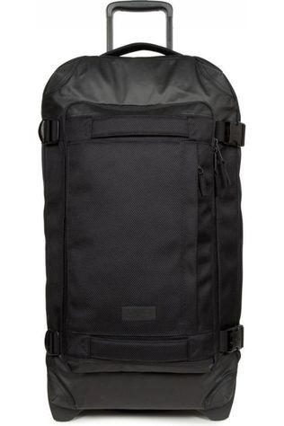 Eastpak Suitcase Tranverz Cnnct M black