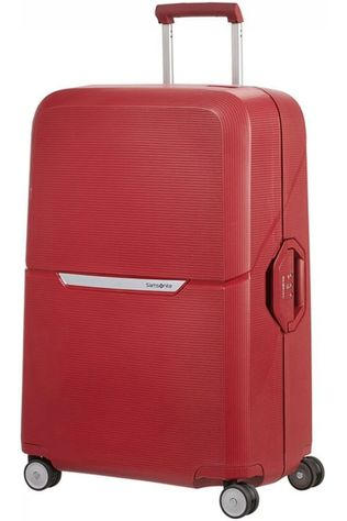 Samsonite Valise Magnum Spinner 75/28 Rouille