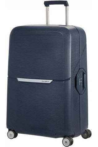 Samsonite Suitcase Magnum Spinner 75/28 dark blue