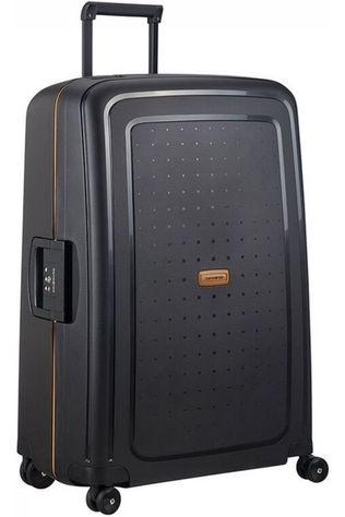 Samsonite Valise S'Cure Eco Spinner 69/25 Noir
