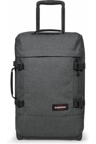 Eastpak Cabin Luggage Tranverz S mid grey/black