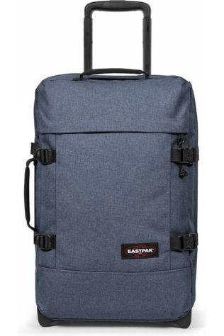 Eastpak Cabin Luggage Tranverz S Light Blue (Jeans)