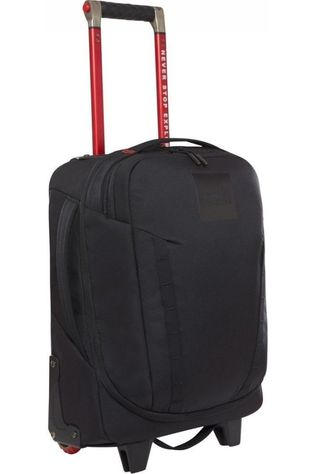 The North Face Handbagage Overhead 19 Zwart