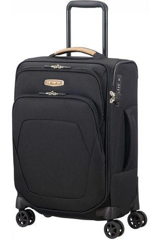 Samsonite Cabin Luggagge Spark SNG Eco Spinner 55/20 black