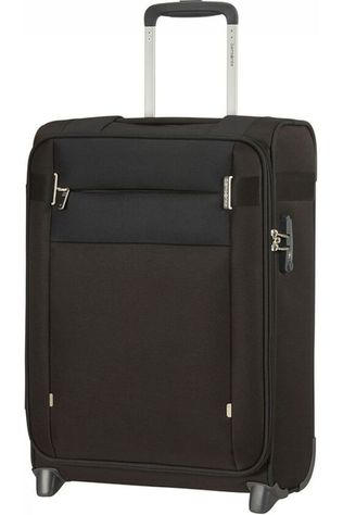 Samsonite Cabin Luggage Citybeat Upright 55/20 black