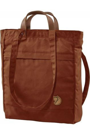 Fjällräven Sac Totepack No.1 Brun/Orange