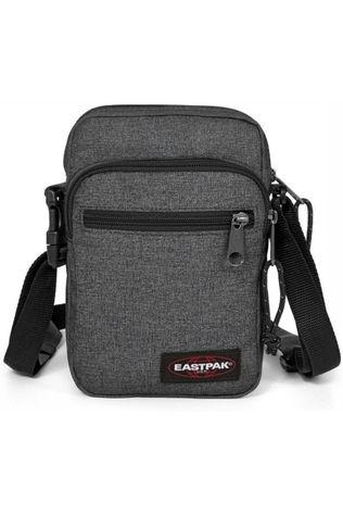 Eastpak Sac Double One Gris Moyen/Noir