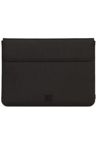 "Herschel Supply Spokane Sleeve 13"" Macbook Pro black"