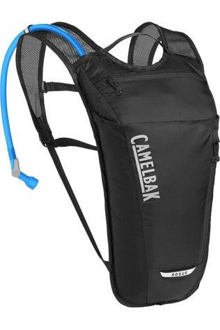 CamelBak Hydration Pack Rogue Light black/silver