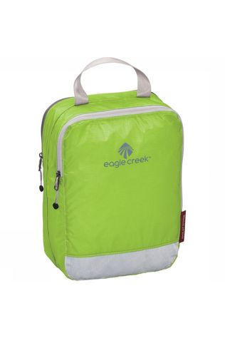Eagle Creek Opbergsysteem Pack-It Specter Clean Dirty Half Cube Lichtkaki