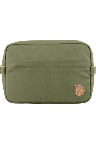 Fjällräven Trousse de Toilette Travel Toiletry Bag Vert Moyen