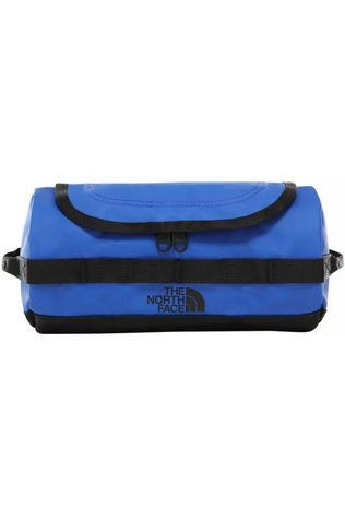 The North Face Trousse de Toilette Base Camp Travel Canister S Bleu Moyen/Noir