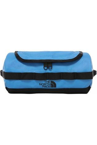 The North Face Trousse de Toilette Base Camp Travel Canister S Bleu / Bleu/Noir