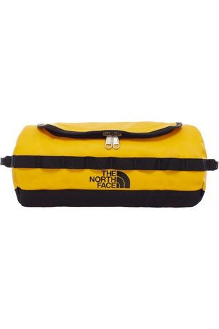 The North Face Trousse de Toilette Travel Canister L Jaune