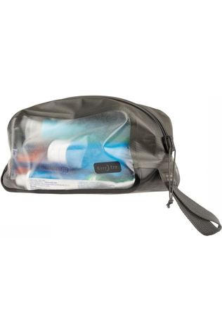 Nite Ize Wash Bag Runoff Waterproof Toiletry Bag No colour / Transparent