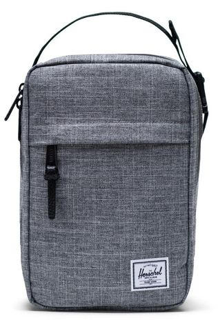 Herschel Supply Trousse De Toilette Chapter Connect Bleu (Jeans)