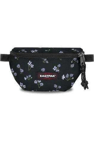 Eastpak Hip Bag Springer Dark Blue (Jeans)/White