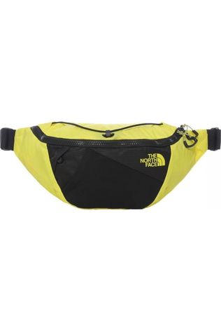 The North Face Sac Banane Lumbnical S Jaune Moyen/Noir