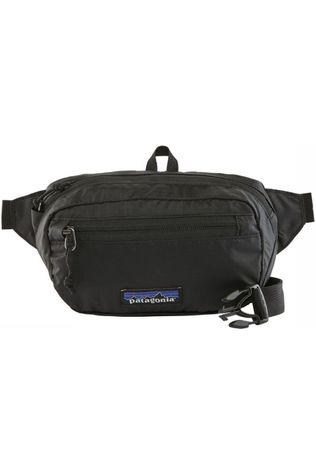 Patagonia Sac Banane Ultralight Black Hole Mini Noir