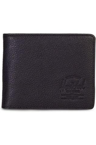 Herschel Supply Wallet Hank Black / Black