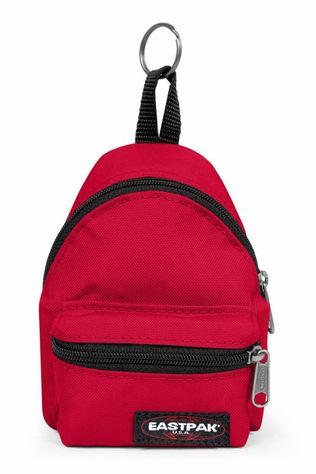 Eastpak Portefeuille Mini Padded Middenrood/Zwart