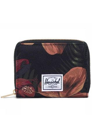Herschel Supply Wallet Tyler Dark Green/Assorted / Mixed