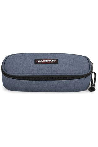 Eastpak Pennenzak Oval Lichtblauw (Jeans)