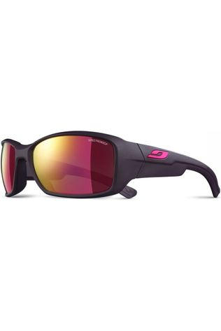 Julbo Bril Whoops Aubergine/Middenroze