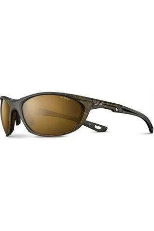 Julbo Glasses Race 2.0 Nautic dark brown/black