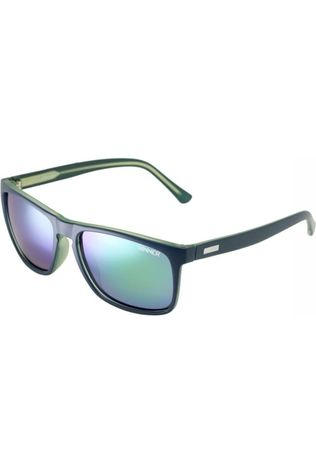 Sinner Glasses Oak dark blue/mid green