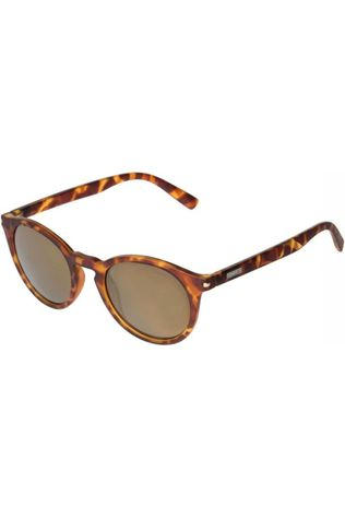 Sinner Glasses Patnem mid brown/gold
