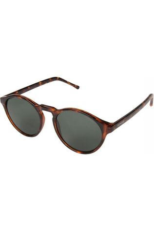 Komono Glasses Devon brown/light brown