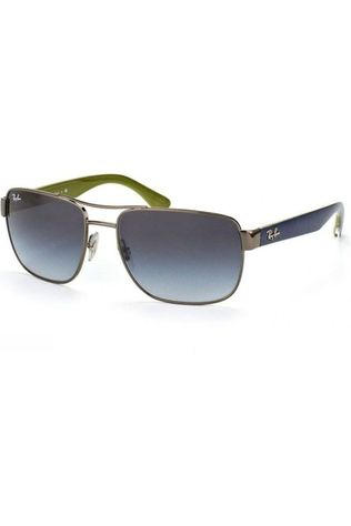 Ray-Ban Glasses Rb3530 mid grey