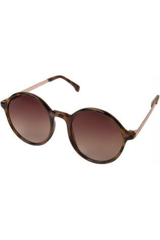 Komono Glasses Madison Metal mid brown/light pink
