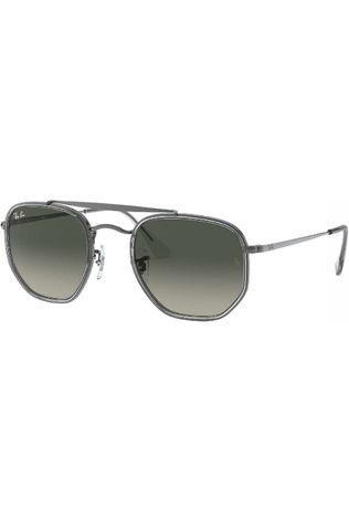 Ray-Ban Bril Rb3648M Zilver/Donkergrijs