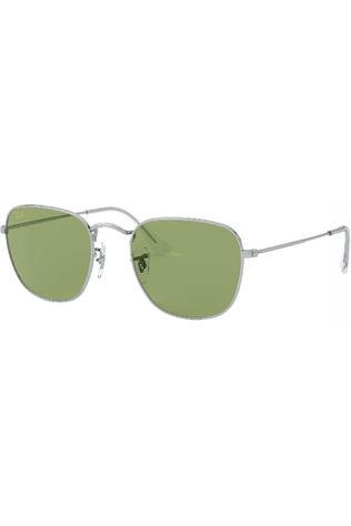 Ray-Ban Bril Rb3857 Zilver/Middengroen