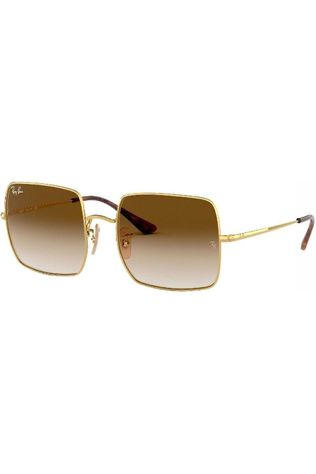 Ray-Ban Glasses Rb1971 gold/mid brown