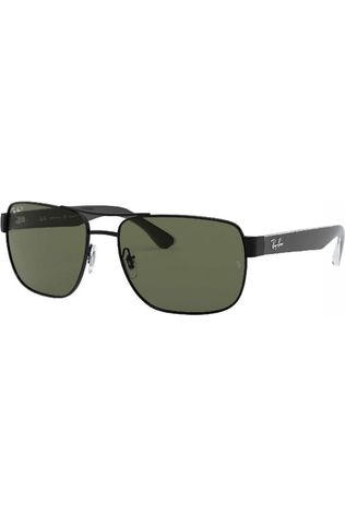 Ray-Ban Glasses Rb3530 black/dark green