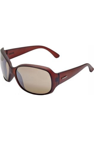 Sinner Glasses Amos Women dark brown/brown