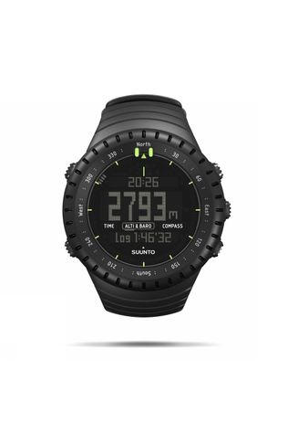Suunto Altimeter Core All Black black